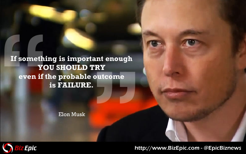 Elon Musk Quotes: Mogul Alert: Elon Musk's Tesla Gives Out 8 Year, Infinity
